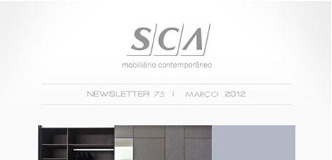 SCA | Newsletter 75