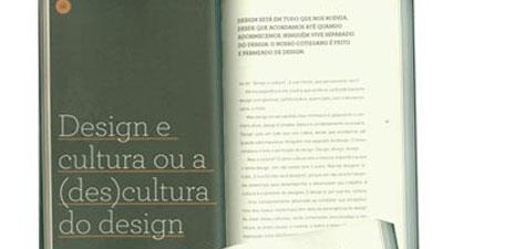 CASE| Livro Aspectos do Design I