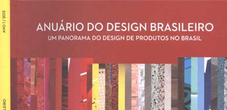 Anuário do Design Brasileiro | SCA