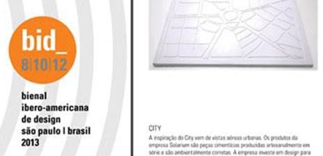 Bienal Ibero-americana de Design | São Paulo