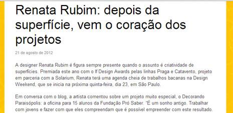 Blog Casa Brasil | Move Móvel