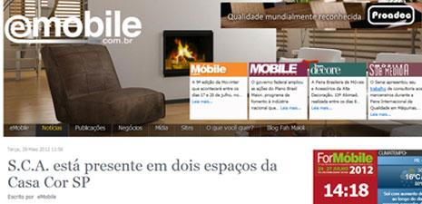 eMobile | SCA