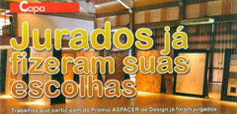 Revista Aspacer