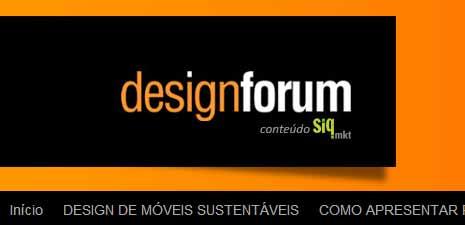 Design Forum | O conceito e sua construção