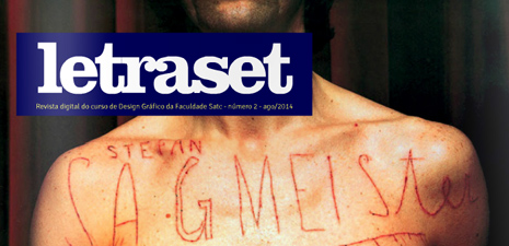 Revista Letraset