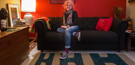 Blog Eleone Prestes | Designer de superfície Renata Rubim em foco