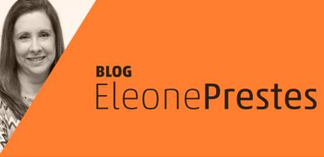 Blog Eleone Prestes | Produção recente de Renata Rubim