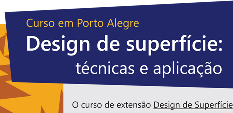 Unisinos | Workshop Design de Superfície