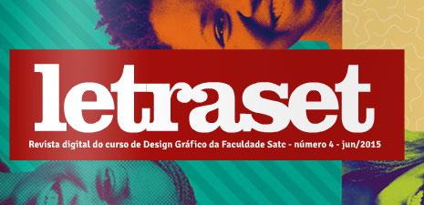 Letraset | Bienal de Design