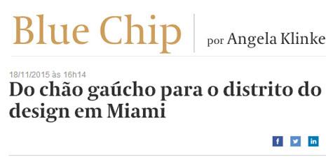 Valor Blue Chip | Atoll em Miami e em Punta Del Este
