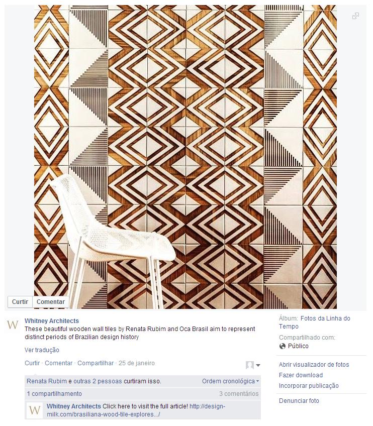 Whitney Architects | Coleção Brasiliana