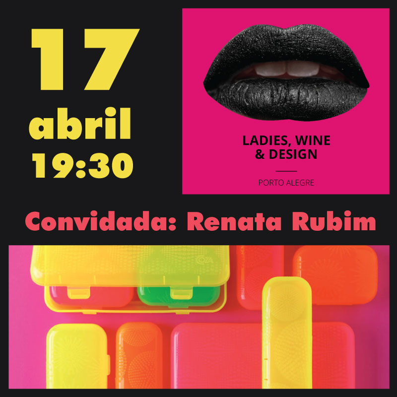 Ladies, Wine & Design Porto Alegre #5