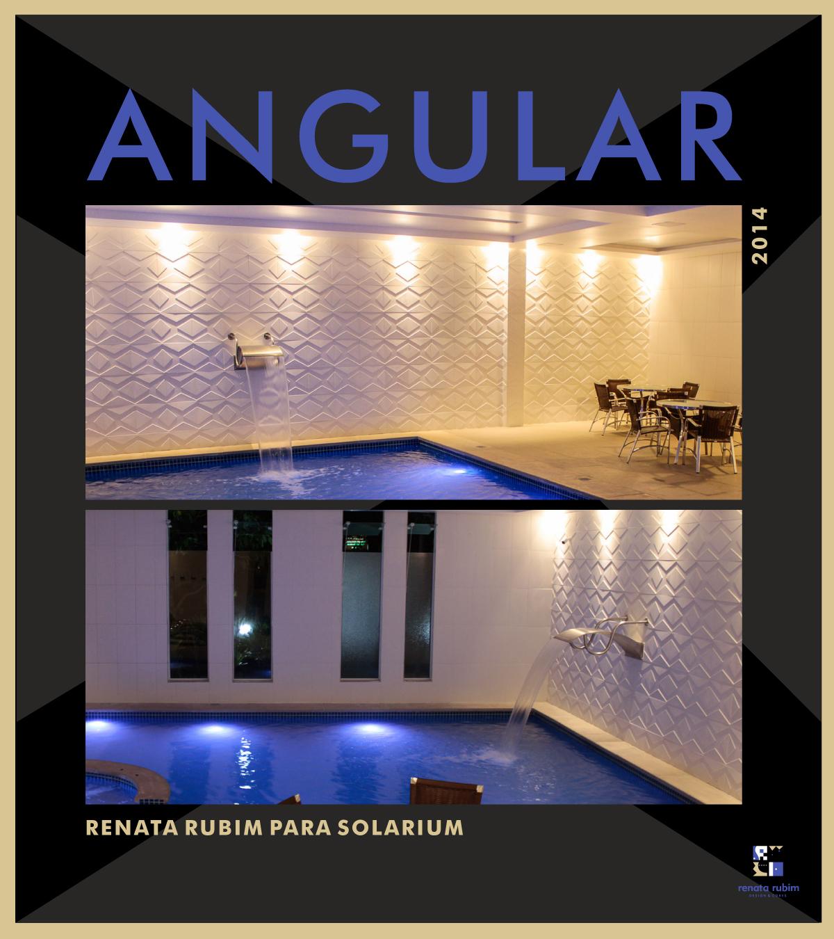 Linha Angular - Blog Solarium